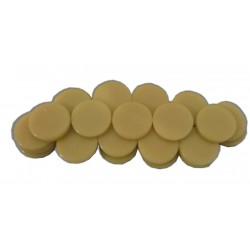 Galets de cire Pelable - BLONDE 1 kg