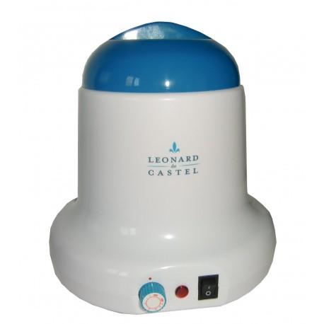 Chauffe cire cuve 800 ml pour epilation. Leonard de Castel