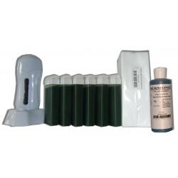 Chlorophylle - SEO - Kit épilation 6 x 100ml
