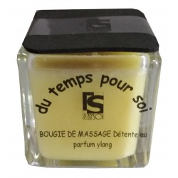 Bougie de massage Ylang Ylang 60 g