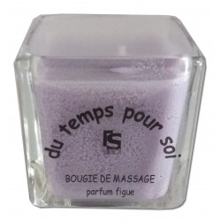 Bougie de massage Figue de barbarie 60 g