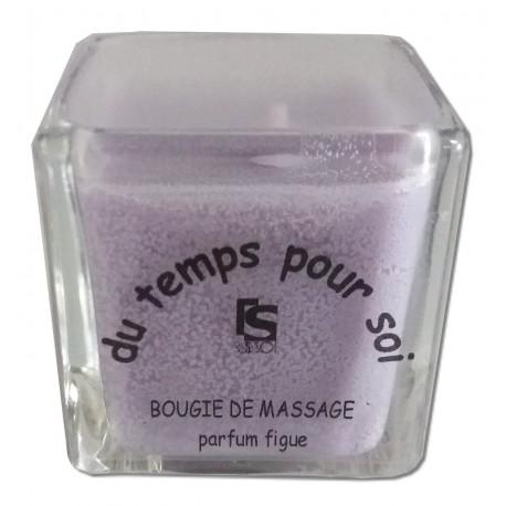 Bougie de massage Figue de barbarie 60 g