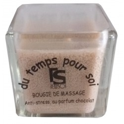 Bougie de massage Chocolat 60 g