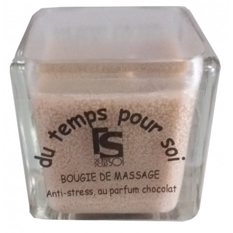 Bougie de massage Chocolat 60 g