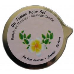 Jasmin 150 g - Bougie de massage