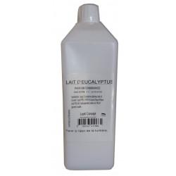 Eucalyptus. Lait pour diffuseur d'ambiance, 1 litre pour hammam