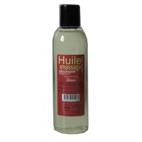 Adoucissante - Jasmin - Huile de massage - 200 ml