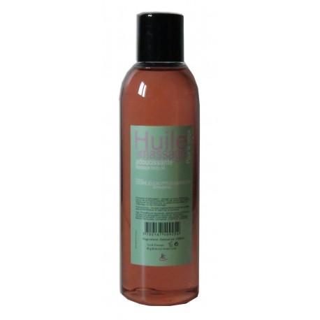 Cèdre Eucalyptus Cannelle huile de massage 200 ml
