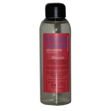 Orchidée - Huile de massage 75 ml