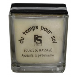 Bougie de massage Monoï 210 g