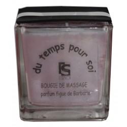 Bougie de massage Figue de barbarie 210 g