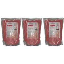 3 kg Perles de cire à épiler - ROSE