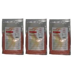 3 kg Cire PELABLE ROSE en perlespour épilation