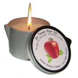 Pomme 150 g - Bougie de massage