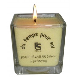 Bougie de massage Ylang Ylang 210 g