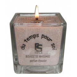 Bougie de massage Chocolat 210 g