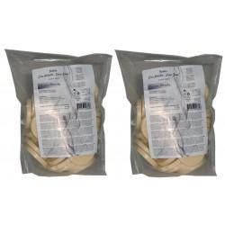 IVOIRE - 2 kg Galets de cire à épiler Pelable
