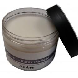 Nourrir la peau sèche avec le Beurre de karité