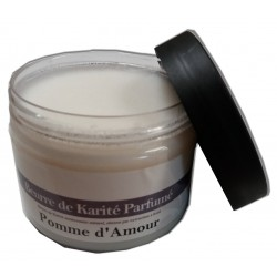 Beurre de karité 150 ml pour nourrir sa peau sèche