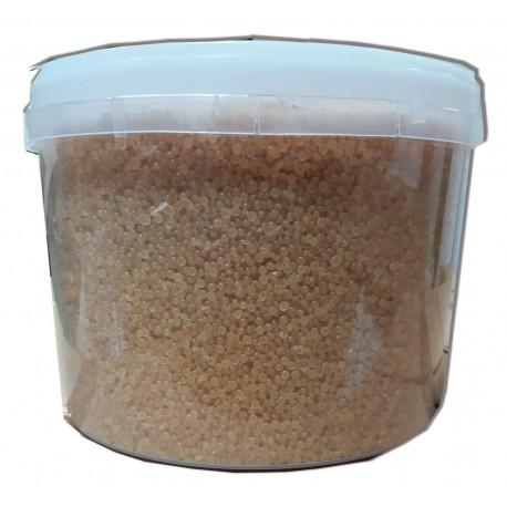 BLONDE 5 kg Perles de cire pelable