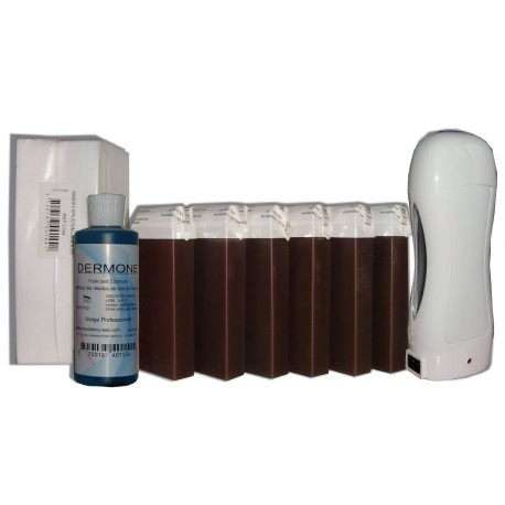 Chocolat - SOLOR - Kit 6 x 100ml