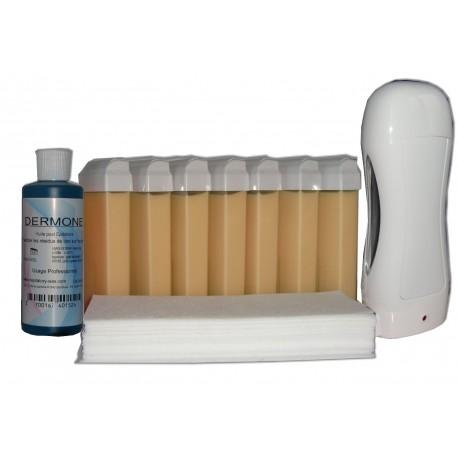 Nacrée - Kit SOLOR 7 x 100 ml Roll-On