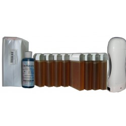 Miel - SOLOR - Kit 12 x 100ml Roll On