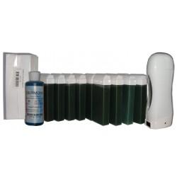 Chlorophylle - SOLOR - Kit 12 x 100ml