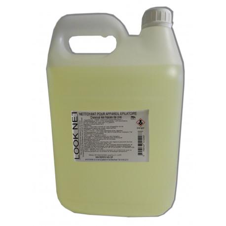Nettoyant appareil chauffe cire à épiler - 5 litres