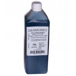 Huile Dermonet 1 litre - Nettoyage des zones épilées