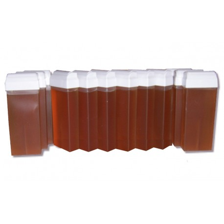 12 recharges 100 ml - Topaz