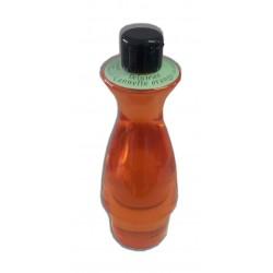 Huile de massage cannelle orange 500ml chaude