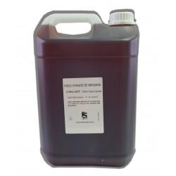 Cèdre Cannelle - Chaude - 5 litres - Huile de massage