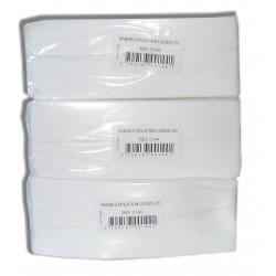 750 bandes lisses non-tissées pour épilation