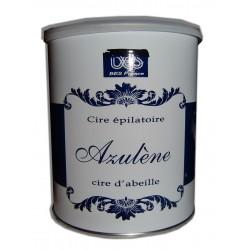 AZULENE - Pot de 800 ml de cire à épiler