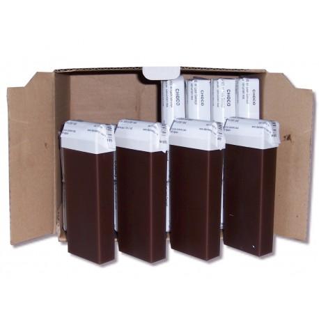 Pack 24 x 100 ml - Chocolat